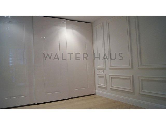 Habitación suite - Piso en alquiler en Les Tres Torres en Barcelona - 279835559