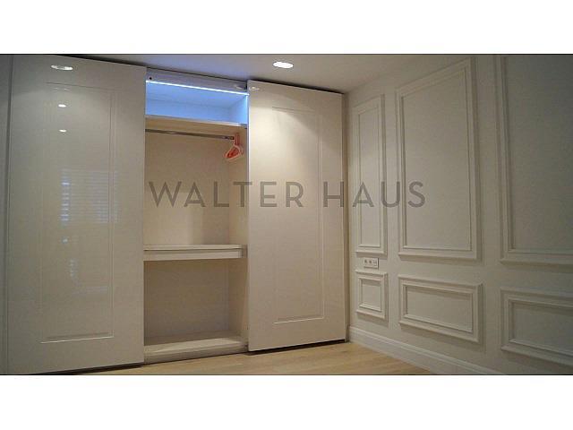 Habitación suite - Piso en alquiler en Les Tres Torres en Barcelona - 279835562