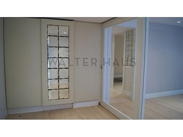 Detalle piso - Piso en alquiler en Les Tres Torres en Barcelona - 279835616