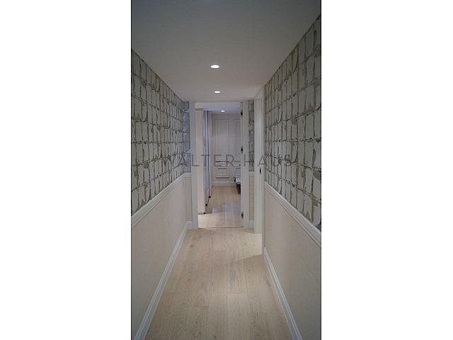 Detalle piso - Piso en alquiler en Les Tres Torres en Barcelona - 279835619