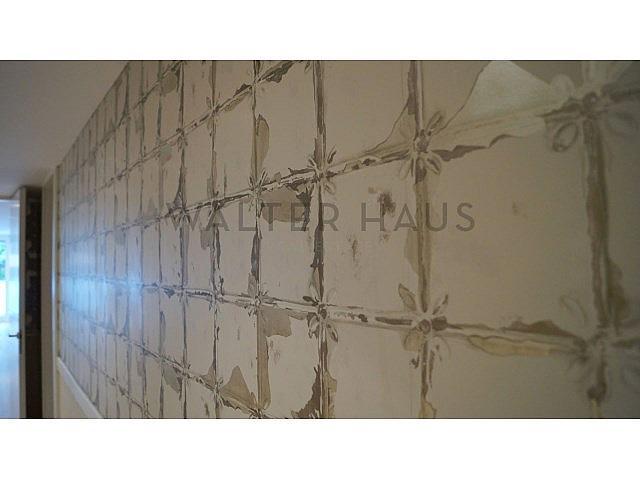 Detalle piso - Piso en alquiler en Les Tres Torres en Barcelona - 279835622
