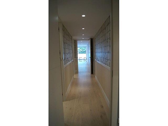 Detalle piso - Piso en alquiler en Les Tres Torres en Barcelona - 279835625