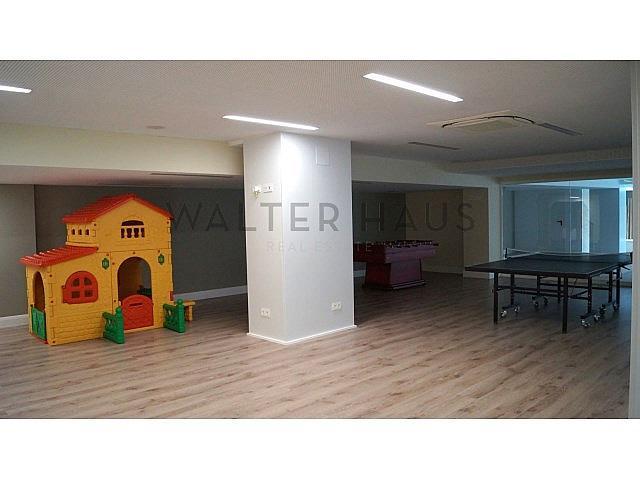 Zonas comunes - Piso en alquiler en Les Tres Torres en Barcelona - 279835643