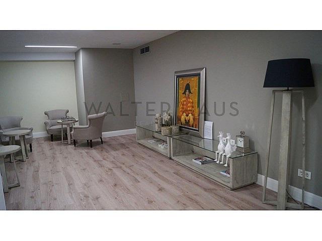 Zonas comunes - Piso en alquiler en Les Tres Torres en Barcelona - 279835649