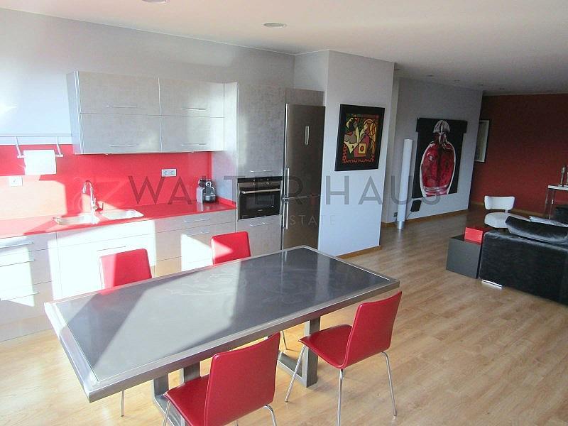 Cocina - Piso en alquiler en Les Tres Torres en Barcelona - 316105293