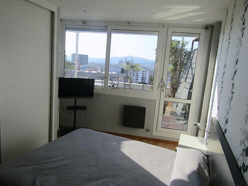 Habitación - Piso en alquiler en Les Tres Torres en Barcelona - 316105305