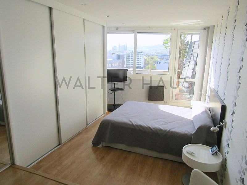Habitación - Piso en alquiler en Les Tres Torres en Barcelona - 316105308