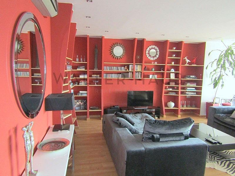 Salón - Piso en alquiler en Les Tres Torres en Barcelona - 316105314