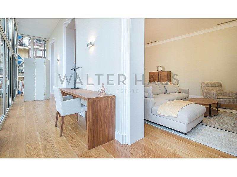 PASILLO - Piso en alquiler en Eixample dreta en Barcelona - 332304713