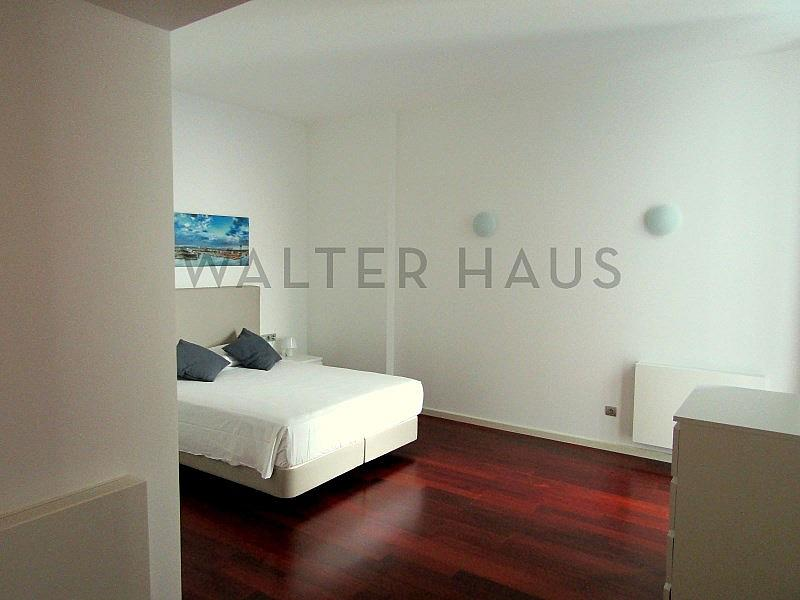 Habitación - Piso en alquiler en El Gótic en Barcelona - 320933978