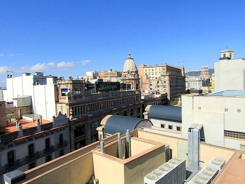 Vistas - Piso en alquiler en El Gótic en Barcelona - 320934014
