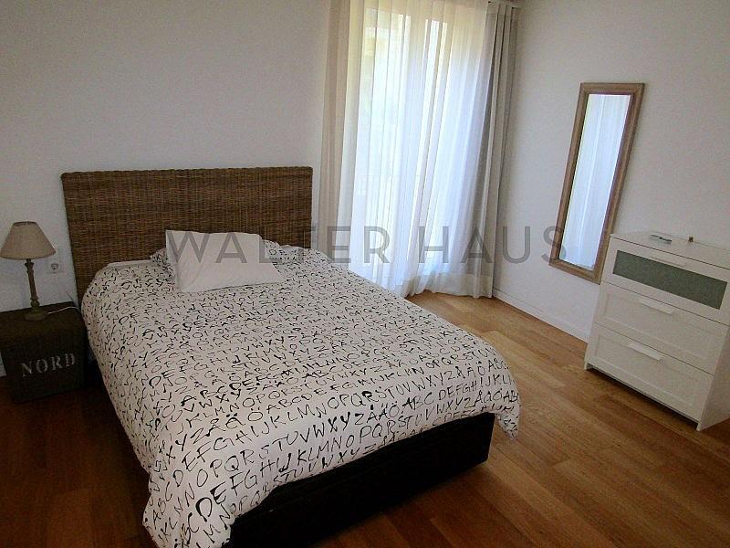 Habitación - Piso en alquiler en El Gótic en Barcelona - 322750769