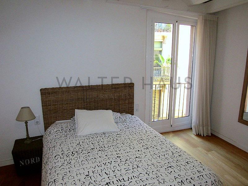 Habitación - Piso en alquiler en El Gótic en Barcelona - 322750772