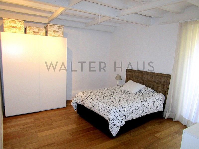 Habitación - Piso en alquiler en El Gótic en Barcelona - 322750775