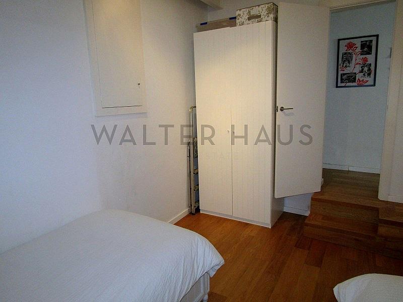 Habitación - Piso en alquiler en El Gótic en Barcelona - 322750787