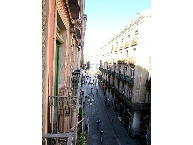 Vistas - Piso en alquiler en El Gótic en Barcelona - 322750817