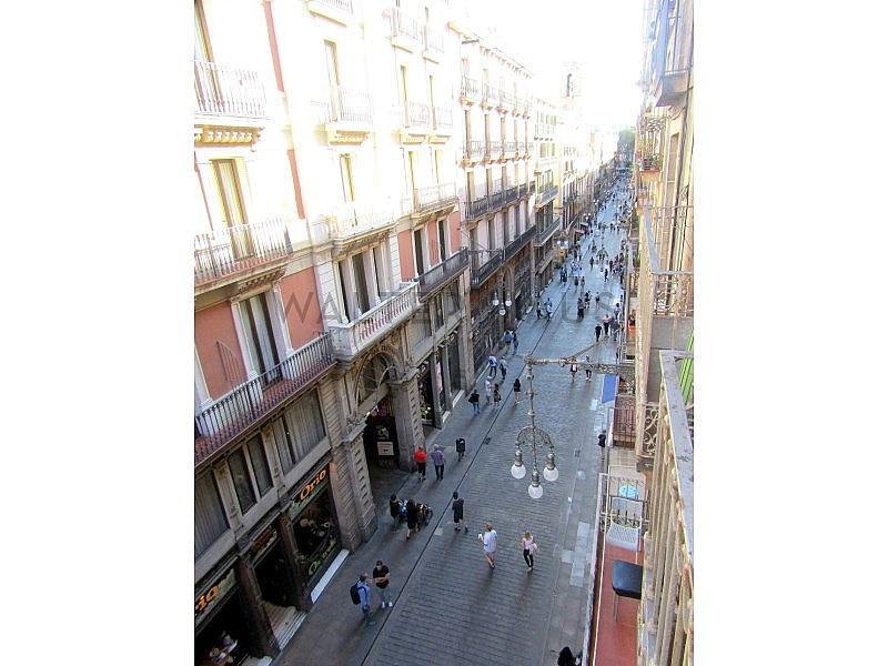 Vistas - Piso en alquiler en El Gótic en Barcelona - 322750820