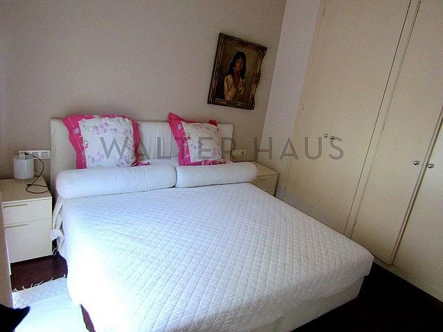Habitación - Piso en alquiler en Sant Gervasi – Galvany en Barcelona - 324106933