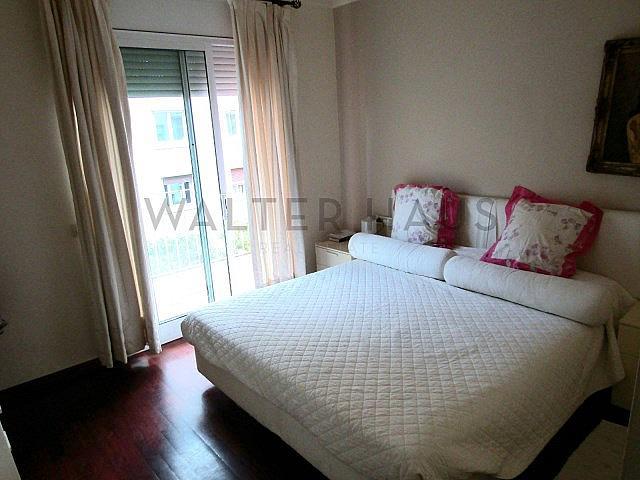 Habitación - Piso en alquiler en Sant Gervasi – Galvany en Barcelona - 324106936