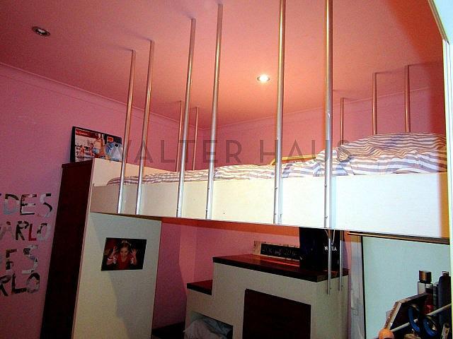 Habitación - Piso en alquiler en Sant Gervasi – Galvany en Barcelona - 324106951