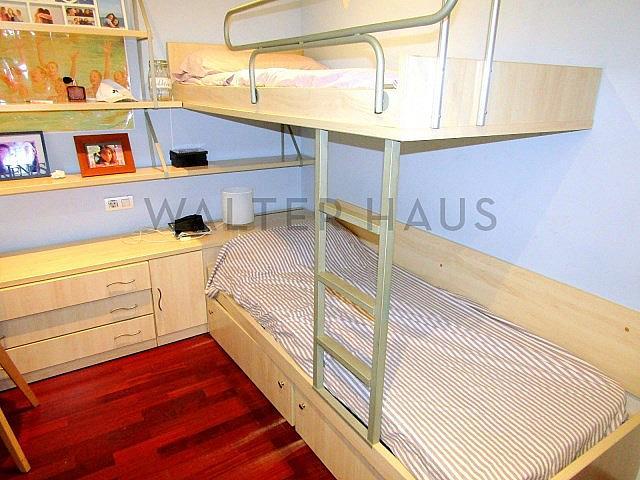 Habitación - Piso en alquiler en Sant Gervasi – Galvany en Barcelona - 324106960