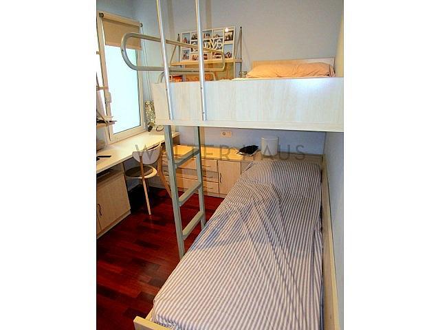 Habitación - Piso en alquiler en Sant Gervasi – Galvany en Barcelona - 324106966
