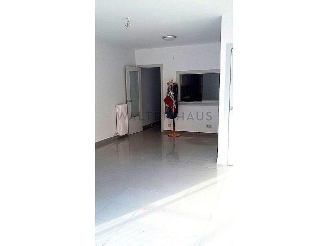 SALÓN - Piso en alquiler en Camp de l´Arpa en Barcelona - 326917359