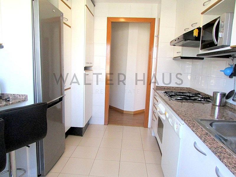 COCINA - Piso en alquiler en Diagonal Mar en Barcelona - 207804214