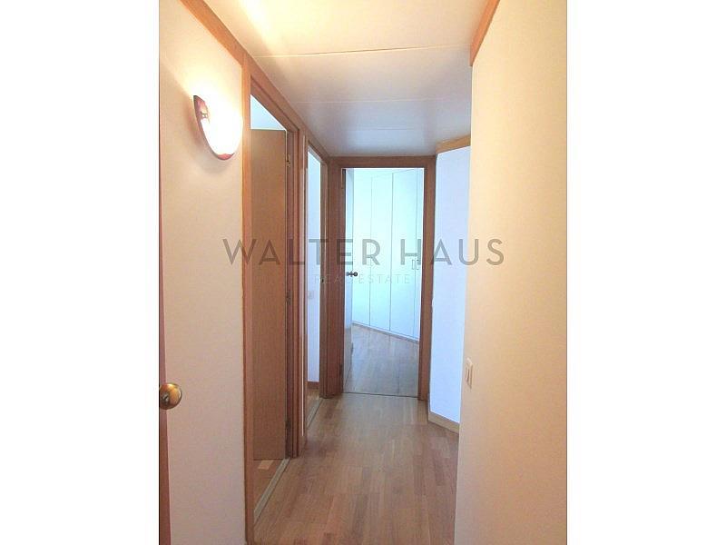 PASILLO - Piso en alquiler en Diagonal Mar en Barcelona - 207804229