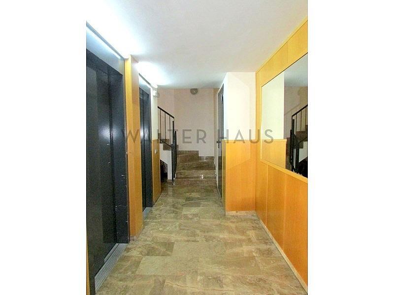 VESTIBULO - Piso en alquiler en Diagonal Mar en Barcelona - 207804238