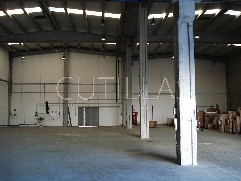 Imagen 3 - Nave industrial en alquiler en Sant Andreu de la Barca - 261854515