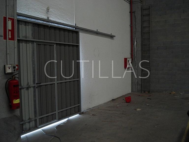 Imagen 4 - Nave industrial en alquiler en Sant Andreu de la Barca - 261854518