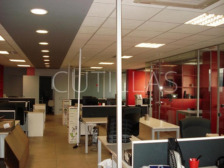 Imagen 9 - Nave industrial en alquiler en Sant Andreu de la Barca - 261854533