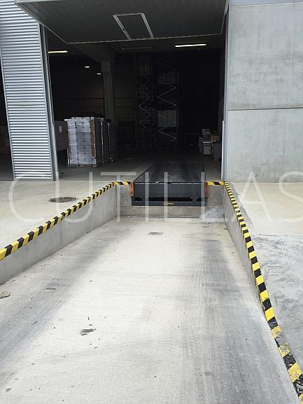 Imagen 12 - Nave industrial en alquiler en Sant Andreu de la Barca - 261854542