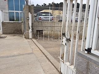 Imagen 2 - Nave industrial en alquiler en Sant Andreu de la Barca - 278239940