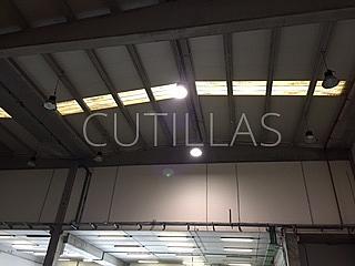 Imagen 7 - Nave industrial en alquiler en Sant Andreu de la Barca - 278239946
