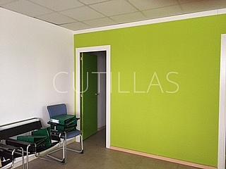 Imagen 8 - Nave industrial en alquiler en Sant Andreu de la Barca - 278239949