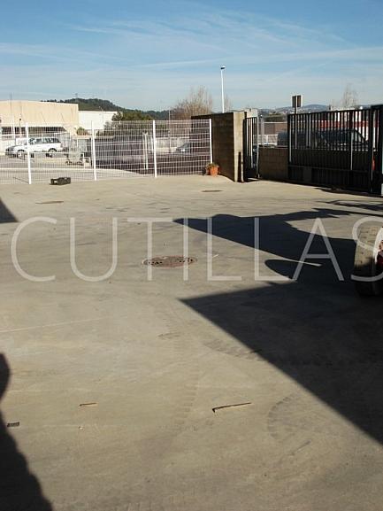 Imagen 9 - Nave industrial en alquiler en Sant Andreu de la Barca - 261854593