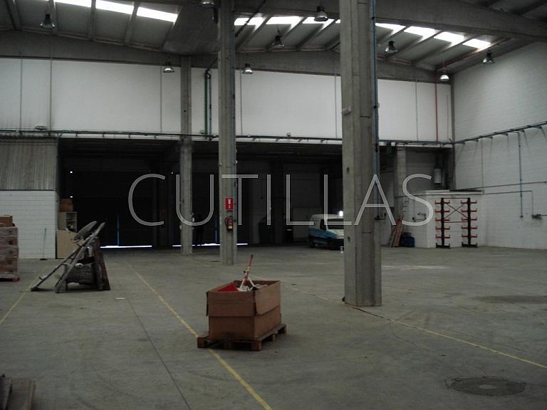 Imagen 11 - Nave industrial en alquiler en Sant Andreu de la Barca - 261854599
