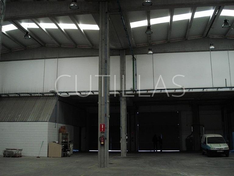Imagen 15 - Nave industrial en alquiler en Sant Andreu de la Barca - 261854611