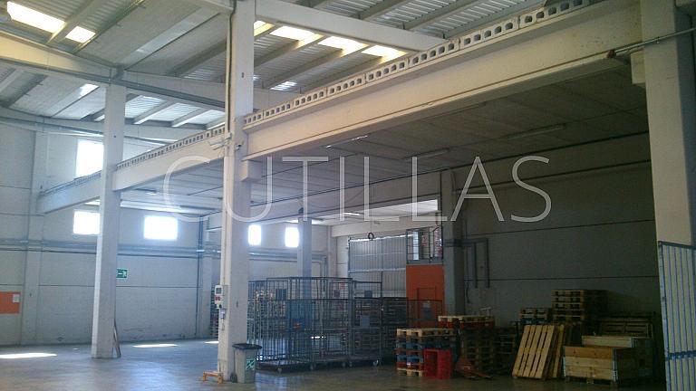 Imagen 1 - Nave industrial en alquiler en Barbera del Vallès - 263421686