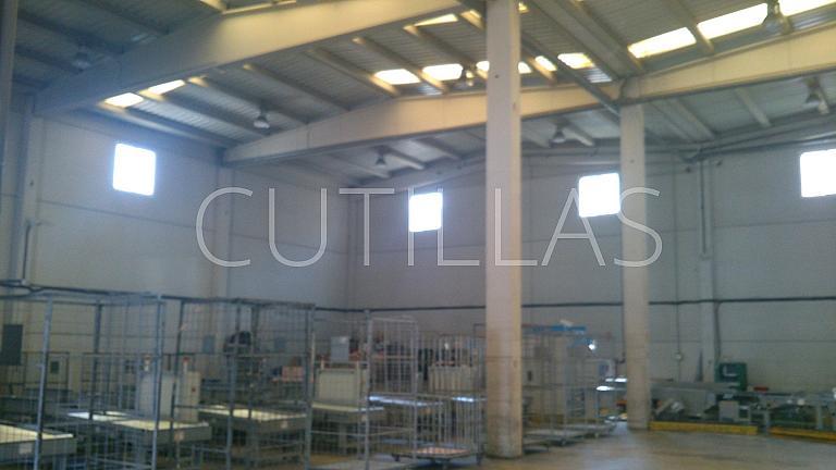 Imagen 2 - Nave industrial en alquiler en Barbera del Vallès - 263421689