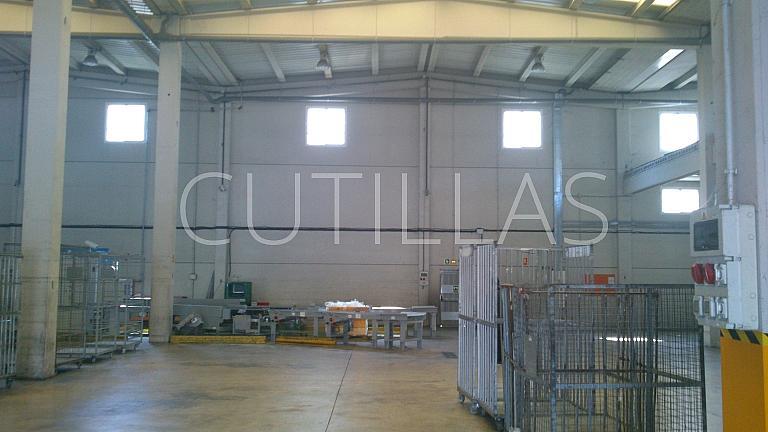 Imagen 3 - Nave industrial en alquiler en Barbera del Vallès - 263421692