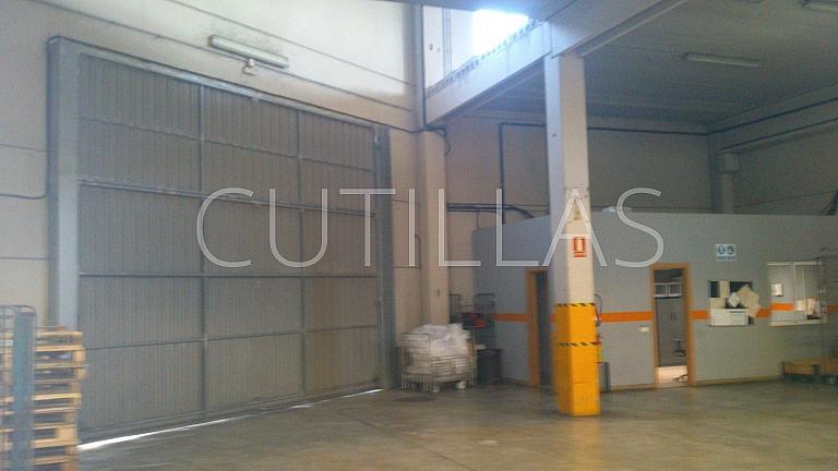 Imagen 4 - Nave industrial en alquiler en Barbera del Vallès - 263421695