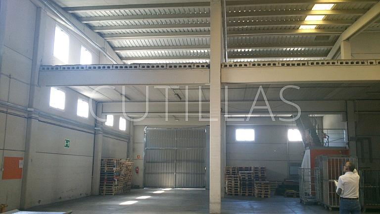 Imagen 5 - Nave industrial en alquiler en Barbera del Vallès - 263421698