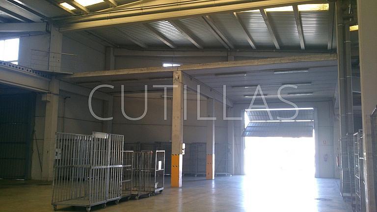Imagen 6 - Nave industrial en alquiler en Barbera del Vallès - 263421701