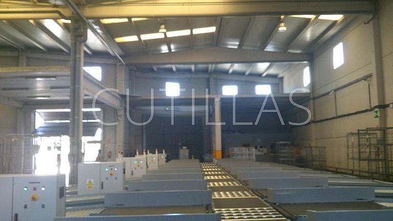 Imagen 7 - Nave industrial en alquiler en Barbera del Vallès - 263421704