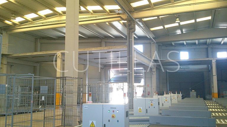 Imagen 8 - Nave industrial en alquiler en Barbera del Vallès - 263421707