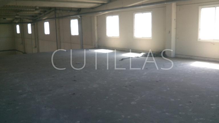 Imagen 9 - Nave industrial en alquiler en Barbera del Vallès - 263421710