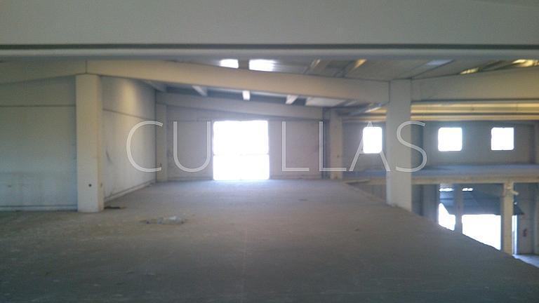Imagen 11 - Nave industrial en alquiler en Barbera del Vallès - 263421716
